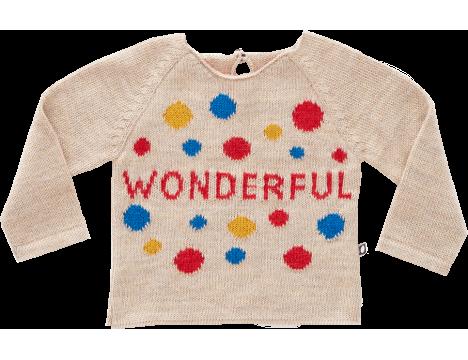 Oeuf NYC WONDERFUL Sweater