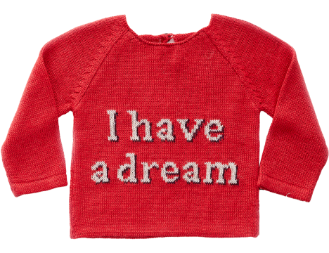 Oeuf NYC DREAM Sweater