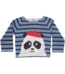 Oeuf NYC PANDA Sweater Oeuf NYC PANDA Sweater