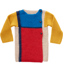 Oeuf NYC MONDRIAN Sweater Oeuf NYC MONDRIAN Sweater