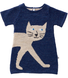 Oeuf NYC CAT Dress Oeuf NYC CAT Dress indigo blue