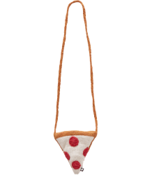Oeuf NYC PIZZA Purse Oeuf NYC PIZZA Purse