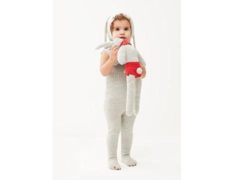 Oeuf NYC BUNNY DOLL Soft Toy