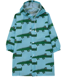 Hugo Loves Tiki Raincoat BLUE CROCODILE Hugo Loves Tiki Raincoat BLUE CROCODILE