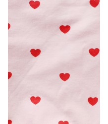 Hugo Loves Tiki Sweatshirt Kip and Co RED HEARTS Hugo Loves Tiki Sweatshirt Kip and Co RED HEARTS