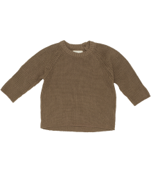 I DIG DENIM Nicolas Sweater I DIG DENIM Nicolas Sweater brown