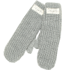 I Dig Denim Noor Gloves I DIG DENIM Noor Gloves grey melange