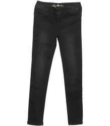 I Dig Denim Rio Denim Leggings I DIG DENIM Rio Denim Leggings black
