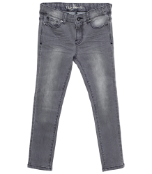 I DIG DENIM Bruce Slim Jeans I DIG DENIM Bruce Slim Jeans grey denim