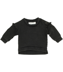 I DIG DENIM Lu Sweater Baby I DIG DENIM Lu Sweater Baby washed black