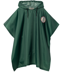 Bobo Choses W.I.M.A.M.P. Green Poncho obo Choses W.I.M.A.M.P. Green Poncho