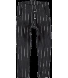 Yporqué Baggy Pants PINSTRIPE Yporque Baggy Pants PINSTRIPE