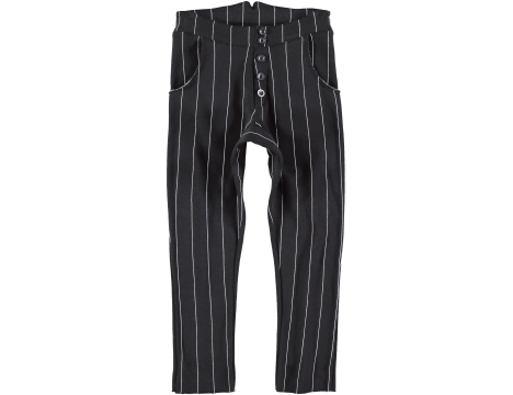 Yporqué Baggy Pants PINSTRIPE