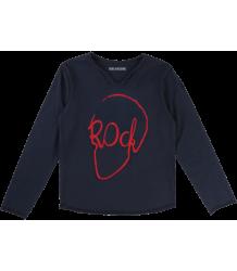 Zadig & Voltaire Kids T-shirt Boxer TEEN SPIRIT Zadig & Voltaire Kids T-shirt Boxer TEEN SPIRIT