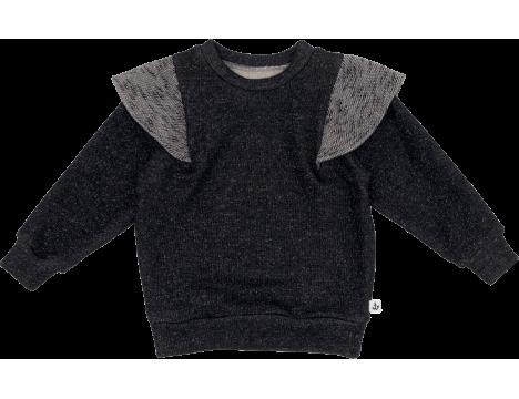 Noé & Zoë RUFFLE Sweater
