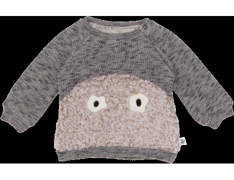 Noé & Zoë Baby Sweater YETI