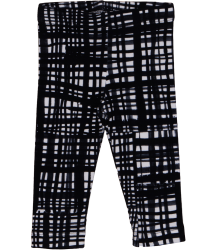 Noé & Zoë Leggings BLACK NET Noe & Zoe Leggings BLACK NET