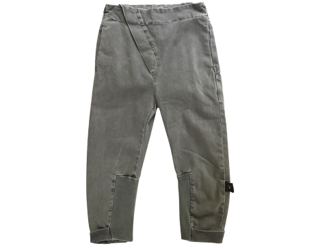 Nununu Side Fold Pants