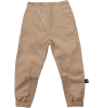 Nununu Side Fold Pants Nununu Side Fold Pants sand storm