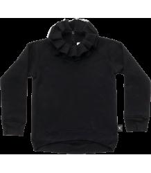 Nununu VICTORIAN Sweatshirt Nununu VICTORIAN Sweatshirt black