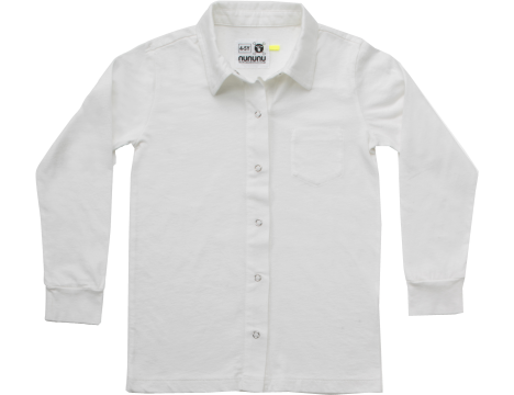 Nununu Button Shirt