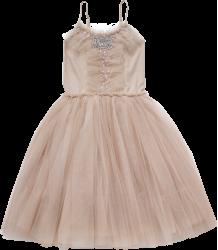 Nununu + TUTU DU MONDE - SKULL Patch Dress Nununu   TUTU DU MONDE - SKULL Patch Dress