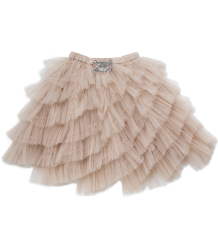 Nununu + TUTU DU MONDE - Layered Skirt Nununu   TUTU DU MONDE - Layered Skirt