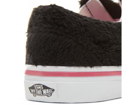 VANS Party Fur Slip-on Toddlers FRIEND