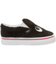 VANS Party Fur Slip-on Toddlers FRIEND VANS Party Fur Slip-on Toddlers FRIEND black