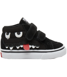 VANS SK8-Mid Toddlers MONSTERS VANS SK8-Mid Toddlers MONSTERS