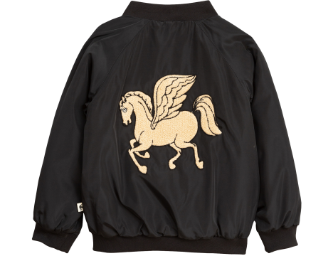 Mini Rodini PEGASUS Baseball Jacket