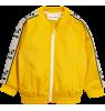 Mini Rodini PANDA WCT Track Jacket Mini Rodini PANDA WCT Track Jacket yellow