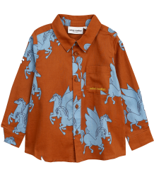 Mini Rodini PEGASUS Woven Shirt Mini Rodini PEGASUS Woven Shirt