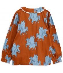 Mini Rodini PEGASUS Woven Blouse Mini Rodini PEGASUS Woven Shirt sizing