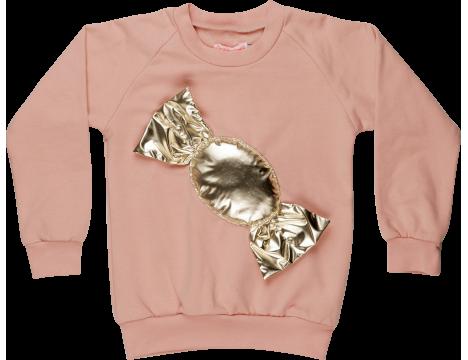 Wauw Capow BONBON Sweatshirt