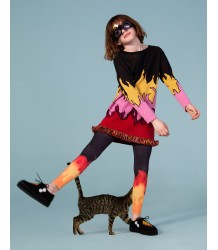 Stella McCartney Kids Tula Legging FLAMES Stella McCartney Kids Tula Legging FLAMES