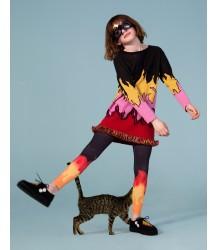 Stella McCartney Kids Tula Legging FLAMES Stella McCartney Kids Tula Legging FLAMES