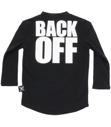 Nununu BACK OFF LS Rash Guard Nununu BACK OFF LS Rash Guard