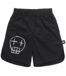 Nununu SKETCH SKULL Surf Shorts Nununu SKETCH SKULL Surf Shorts