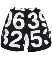 Nununu NUMBERED Surf Shorts Nununu NUMBERED Surf Shorts
