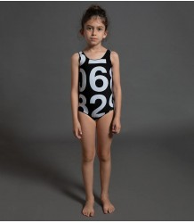 Nununu NUMBERED Swimsuit Nununu NUMBERED Swimsuit