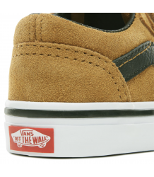 VANS Old Skool V Toddlers SUEDE VANS Old Skool V Toddlers SUEDE