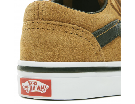 VANS Old Skool V Toddlers SUEDE