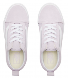VANS Old Skool Kids ELASTIC VANS Old Skool Kids ELASTIC lavender