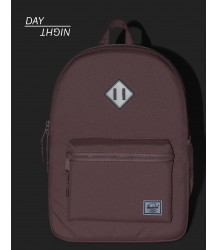 Herschel Heritage Backpack Youth XL Herschel Heritage Backpack Youth XL ash rose
