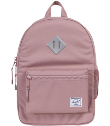 Herschel Heritage Backpack Youth Herschel Heritage Backpack Youth ash rose
