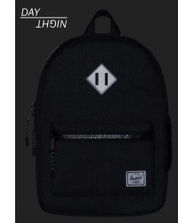 Herschel Heritage Backpack Youth Herschel Heritage Backpack Youth black crosshatch