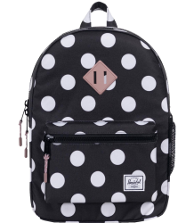 Herschel Heritage Backpack Youth Herschel Heritage Backpack Youth polkadot