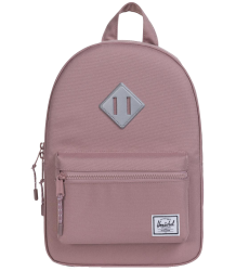 Herschel Heritage Backpack Kid Herschel Heritage Backpack Kid ash rose