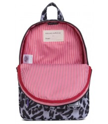 Herschel Heritage Backpack Kid Herschel Heritage Backpack Kid Snow leopard